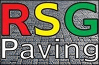 RSG Paving – WE ARE SPECIALIST PAVING INSTALLERS.